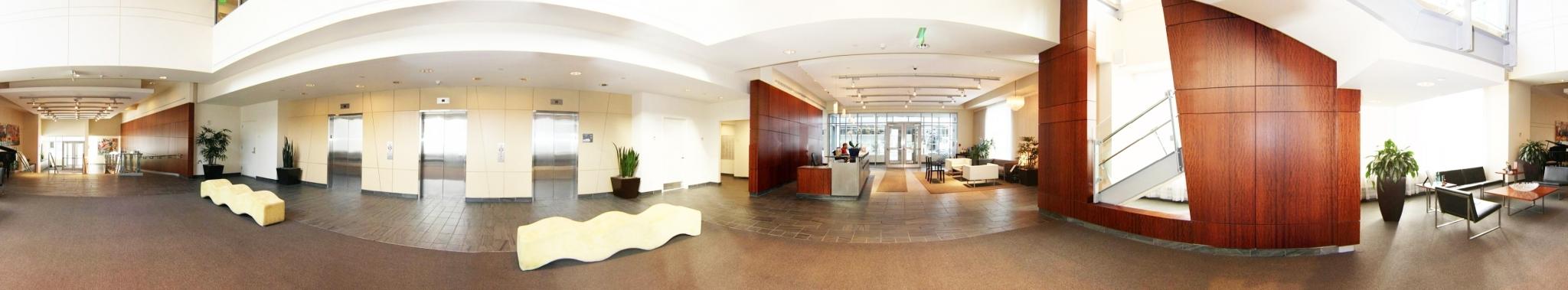 Hartford 21 Lobby