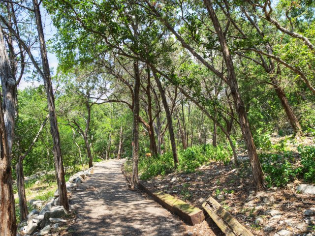 Walking trail | Biking Trail | Museo apartments