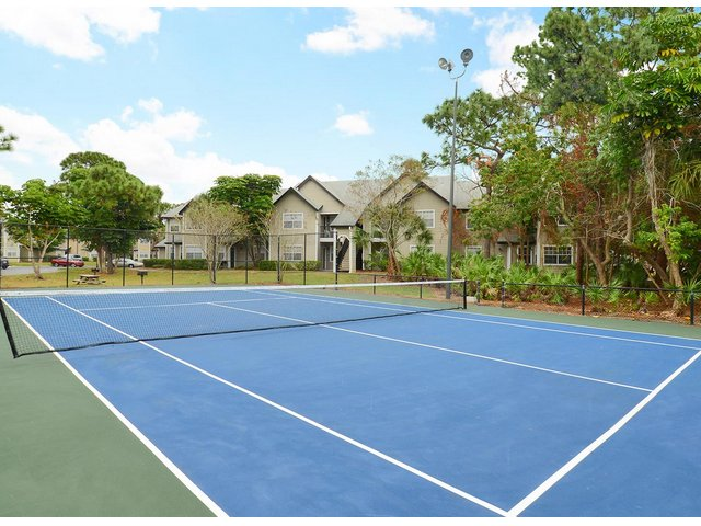 Caribbean Isle rentals with tennis court