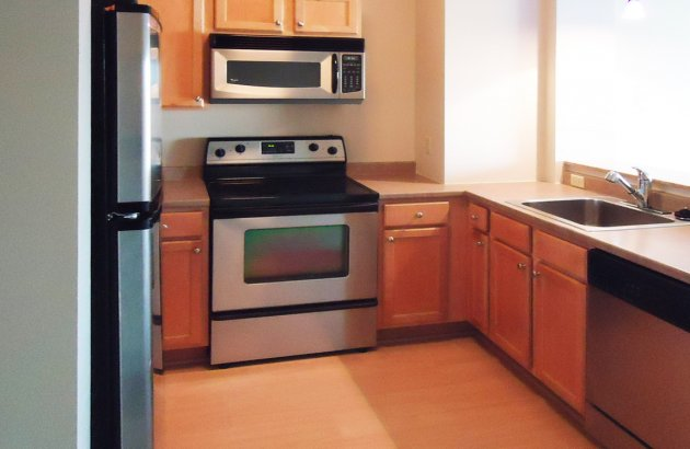 All homes include energy efficient lighting and appliances