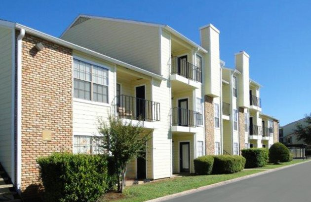 Live in a beautiful Abilene community minutes from shopping, dining and entertainment