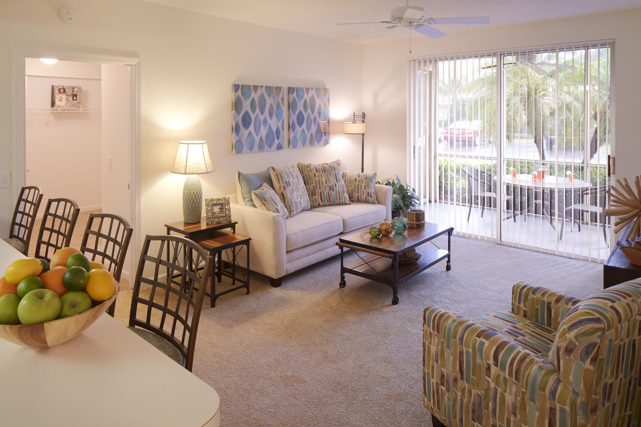 Monterra at Bonita Springs Apartment Homes