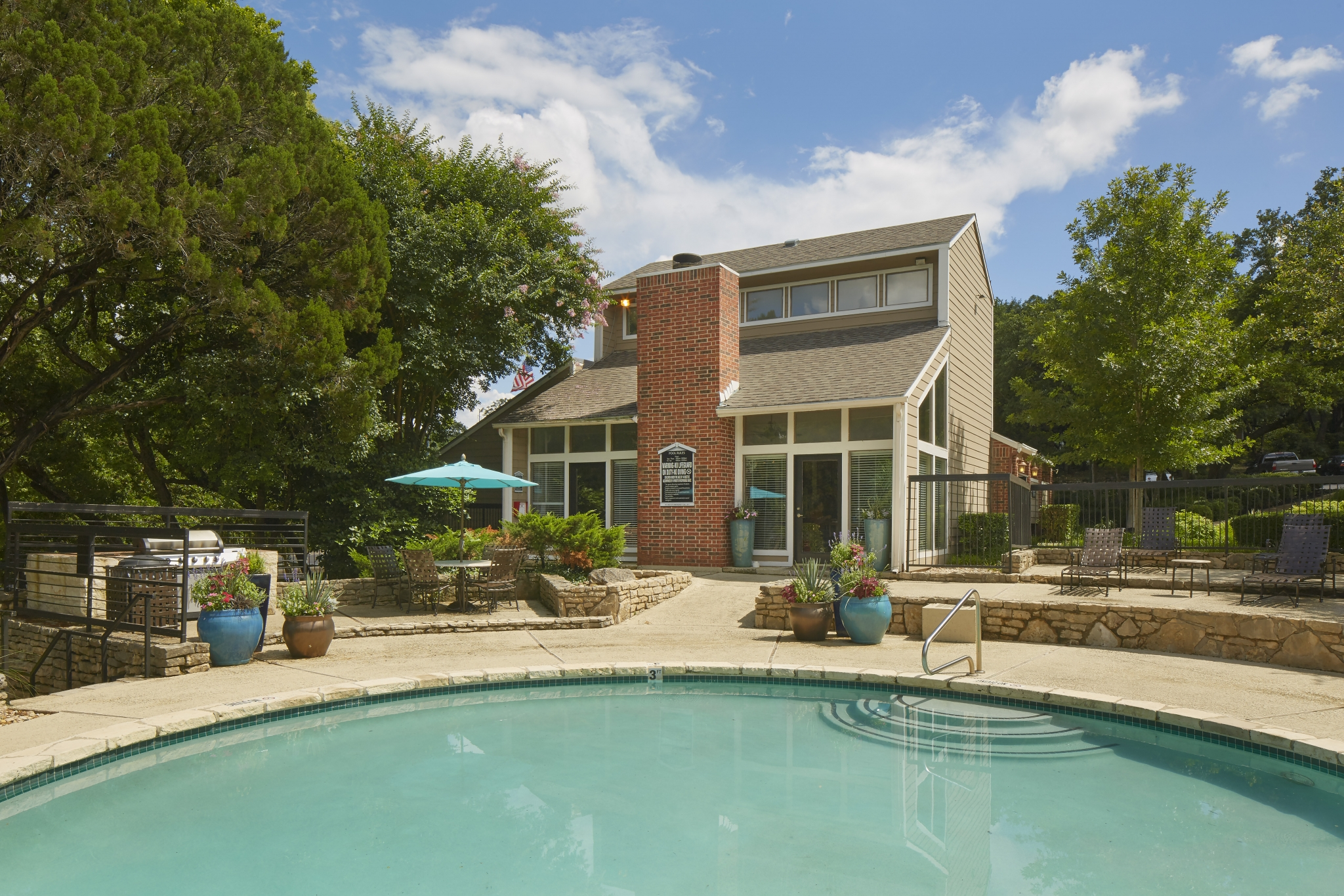 Austin rentals with pool