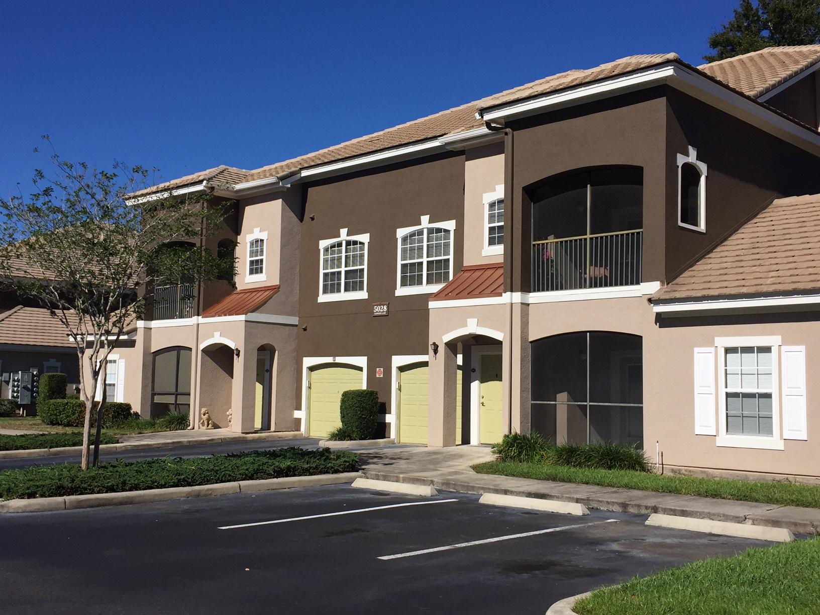 Ballantrae apartment in Sanford FL