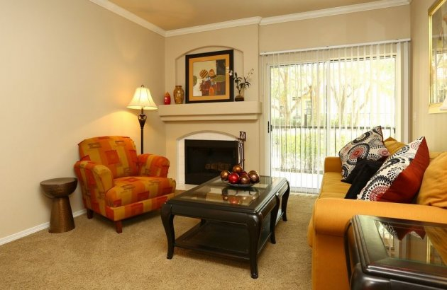 Homes feature beautiful interior features such as wood style flooring on the first floor