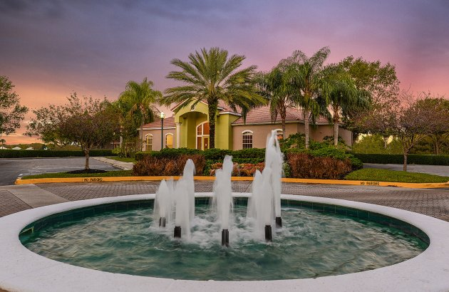 Live only 1 mile away from Palm Beach Outlets and Marketplace