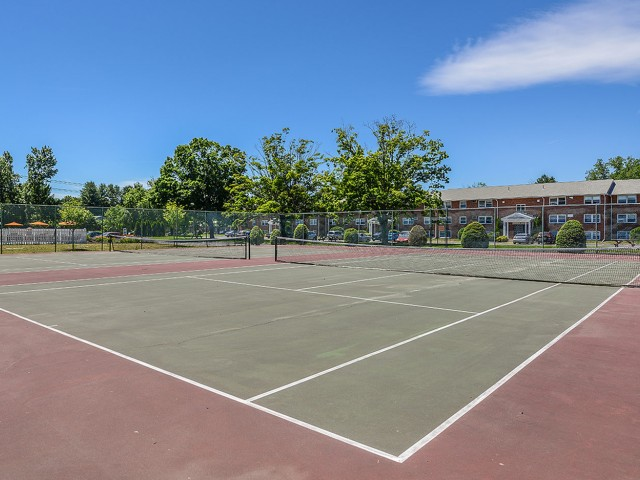 Sunderland MA rentals with tennis