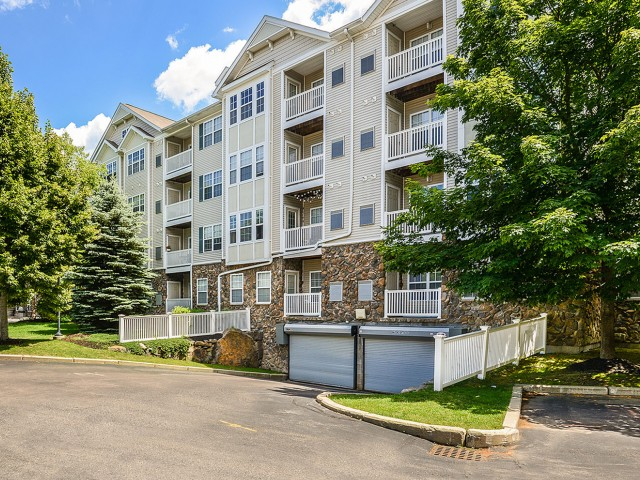Highlands at Faxon Woods   Apartments with disability access