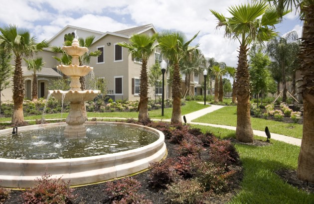 Estates at Heathbrook