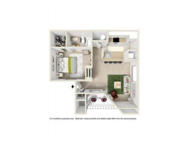 A2E Floor Plan