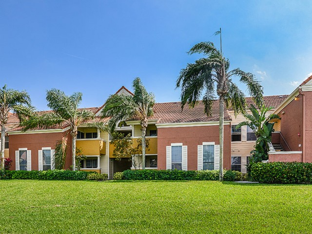Windward Apartments West Palm Beach