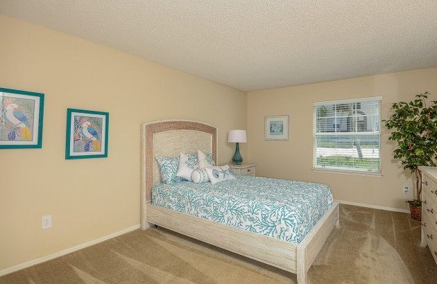 The Brittany offers large and spacious floorplans, with up to 1,436 square feet