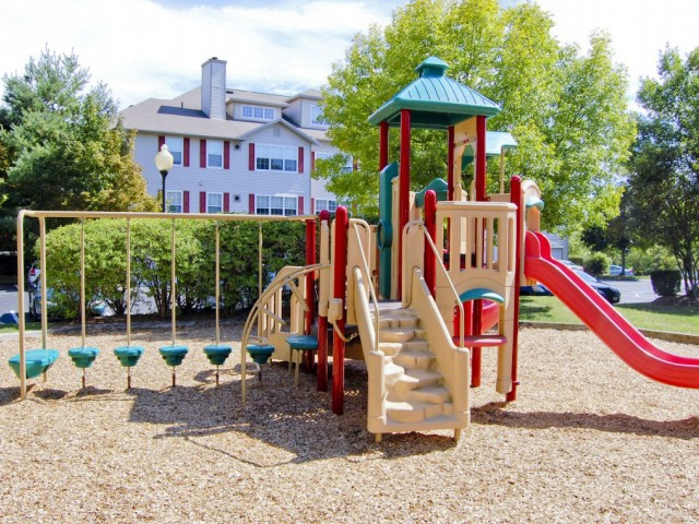 Image of Playground for The Residences at Westborough Station