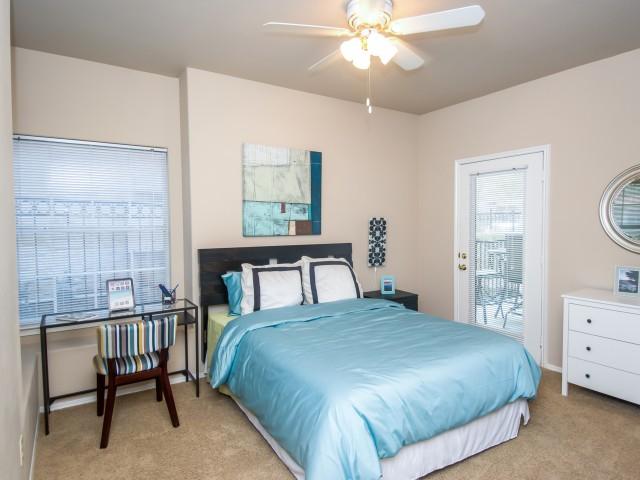 1 bedroom Austin TX apartments | Madison at Scofield Farms