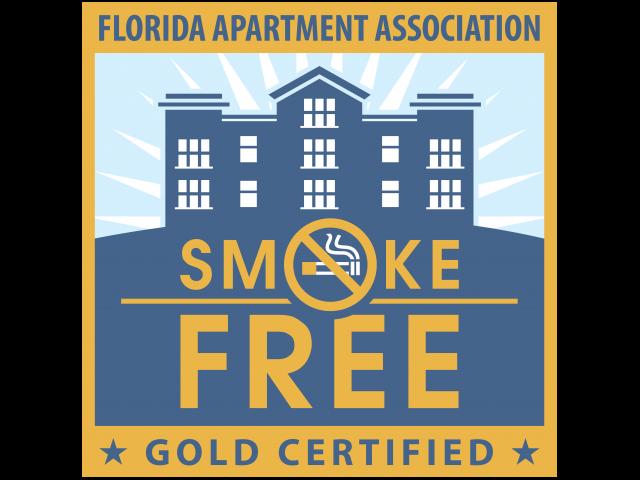 Echo Lake | Smoke free apartments in Lakewood Ranch
