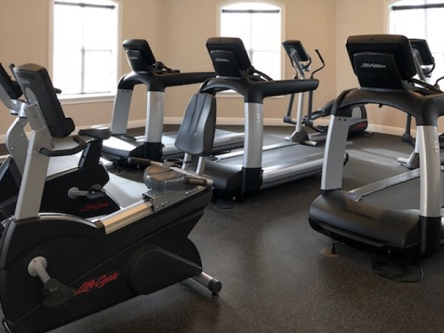 Image of State-of-the-Art Fitness Center for Ballantrae