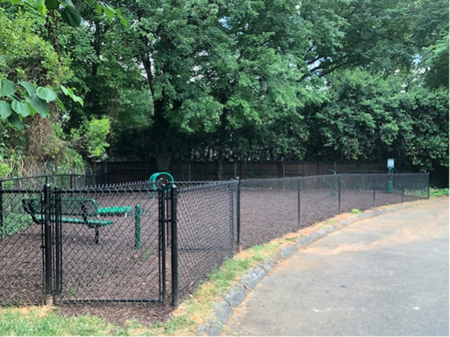 Image of Dog Park for Randolph Park
