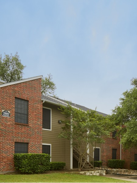 High Oaks Apartment Homes