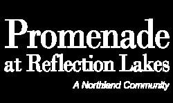 Promenade at Reflection Lakes