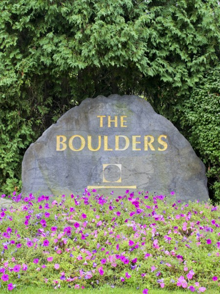 The Boulders Apartment Homes