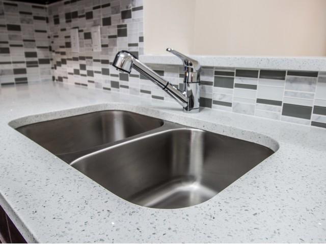 Image of Granite Countertops* for Gateway Club