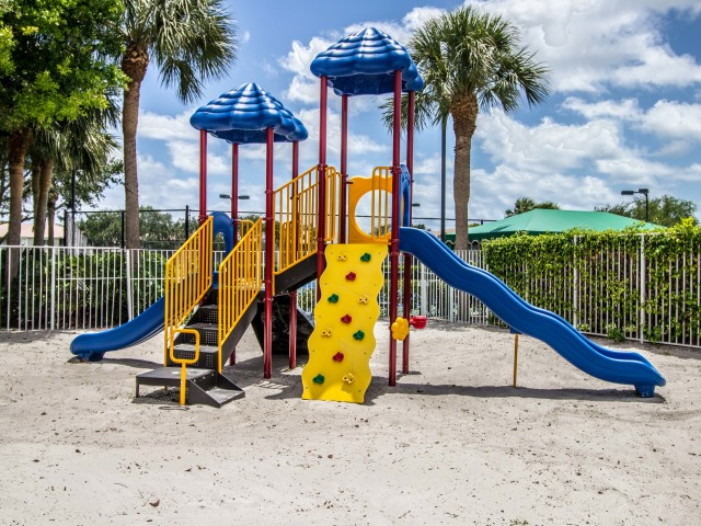 Image of Playground for Gateway Club