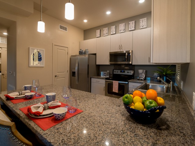 Image of Granite Countertops for Pima Canyon