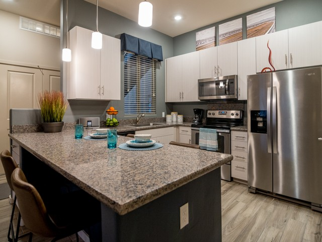 Image of Whirlpool Stainless Steel Appliances for Pima Canyon
