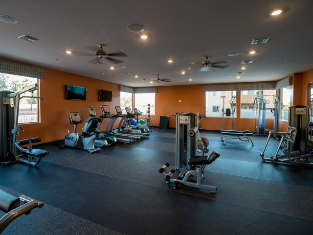 Image of 24 Hour Fitness Center for Pima Canyon