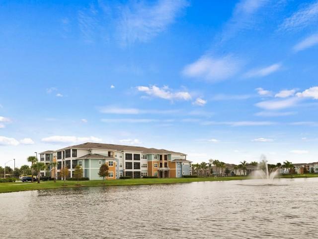 Echo Lake | Lakewood Ranch rentals | Brandenton FL