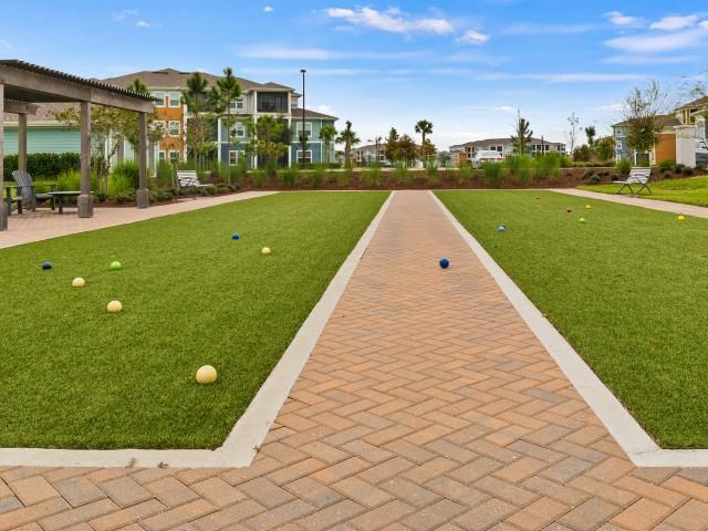 Echo Lake | Top amenities in Bradenton FL apartments