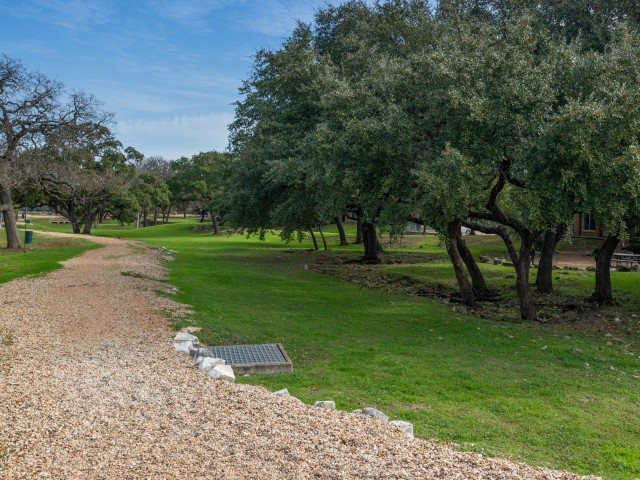 Walking trail | Running path | The Park at Monterey Oaks