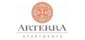 Arterra apartments logo