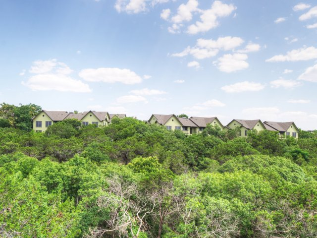 Apartments with Hill country views | Museo | Austin
