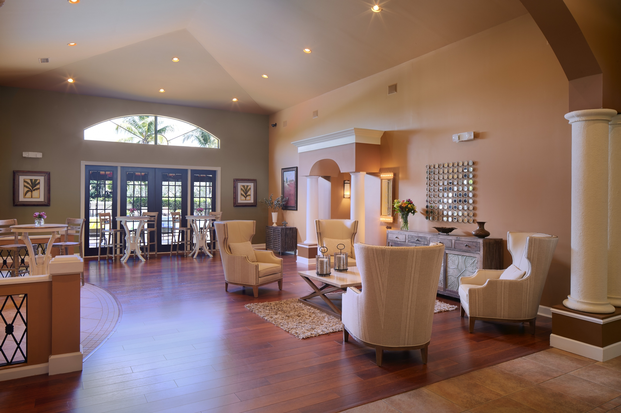 Clubhouse | Fort Myers rentals
