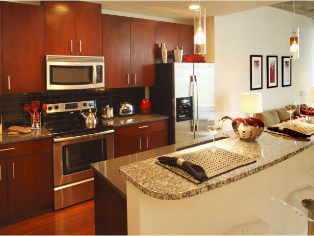 Element   2 bedroom apartments