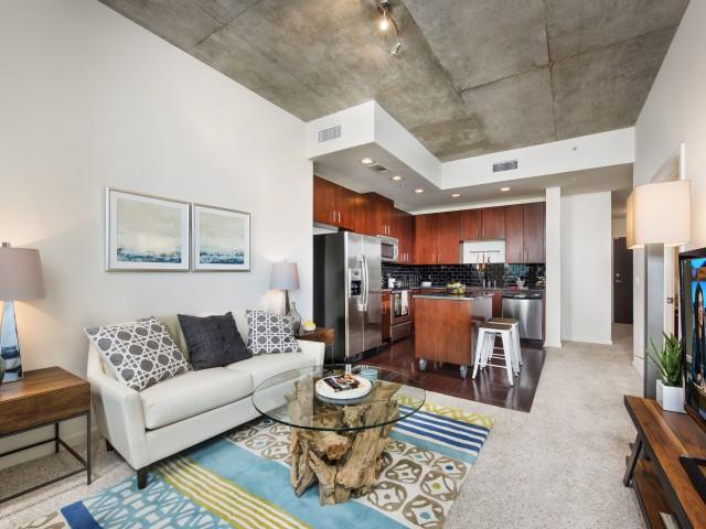 Element   Studio apartments