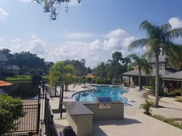 Melbourne FL rental amenities