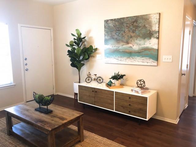 2 bedroom apartments in Cedar Park TX