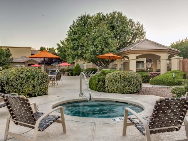 Hot tub | Rio Rancho NM