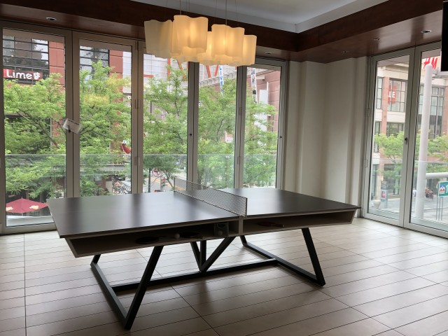 Image of Ping Pong for 1600 Glenarm