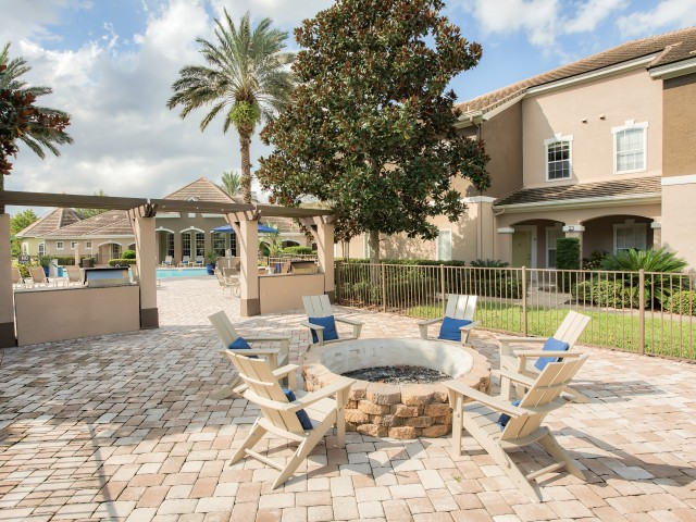 Top amenities for Sanford FL apartments