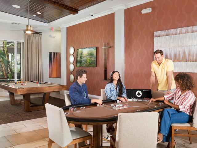 Echo Lake | Luxury community amenities at Echo Lake