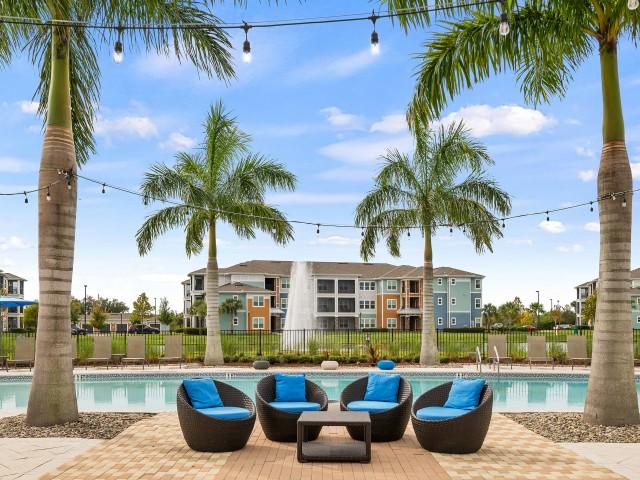 Echo Lake | Bradenton FL Apartments