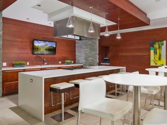Luxury rental downtown Denver