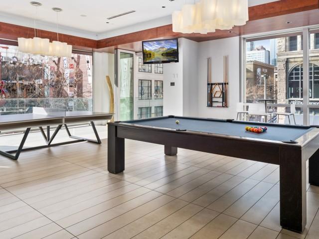 High end rental Denver