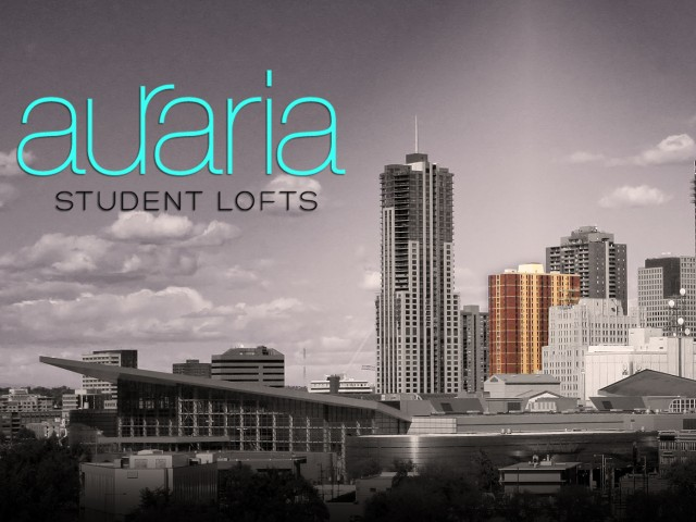 Image of Heart of Downtown Location Close to Dining, Shopping & Entertainment for Auraria Student Lofts