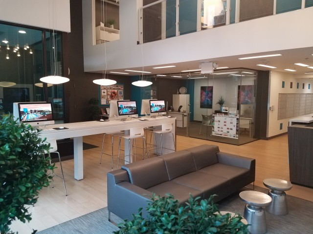 Image of FREE Printing, Faxing & Scanning for Auraria Student Lofts