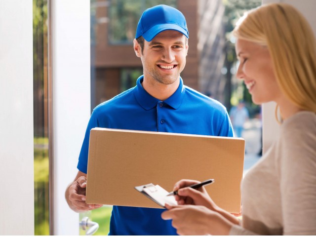 Image of Package Acceptance & Delivery Services for Auraria Student Lofts