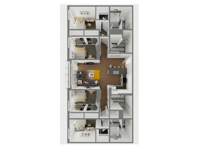 D2 Penthouse